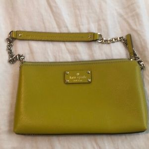 Kate Spade envelope purse